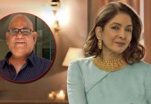 """Neena Gupta Was Offered To Marry Satish Kaushik While Being Pregnant: """"If The Child Is Born With Dark Skin, You Can Just Say It's Mine,"""" Read On"""