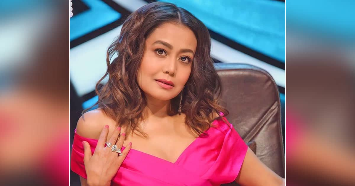 Neha Kakkar Charges This Massive Sum For Crooning A Single Song & Her Net Worth Has Left Our Jaws-Dropped, Check Out