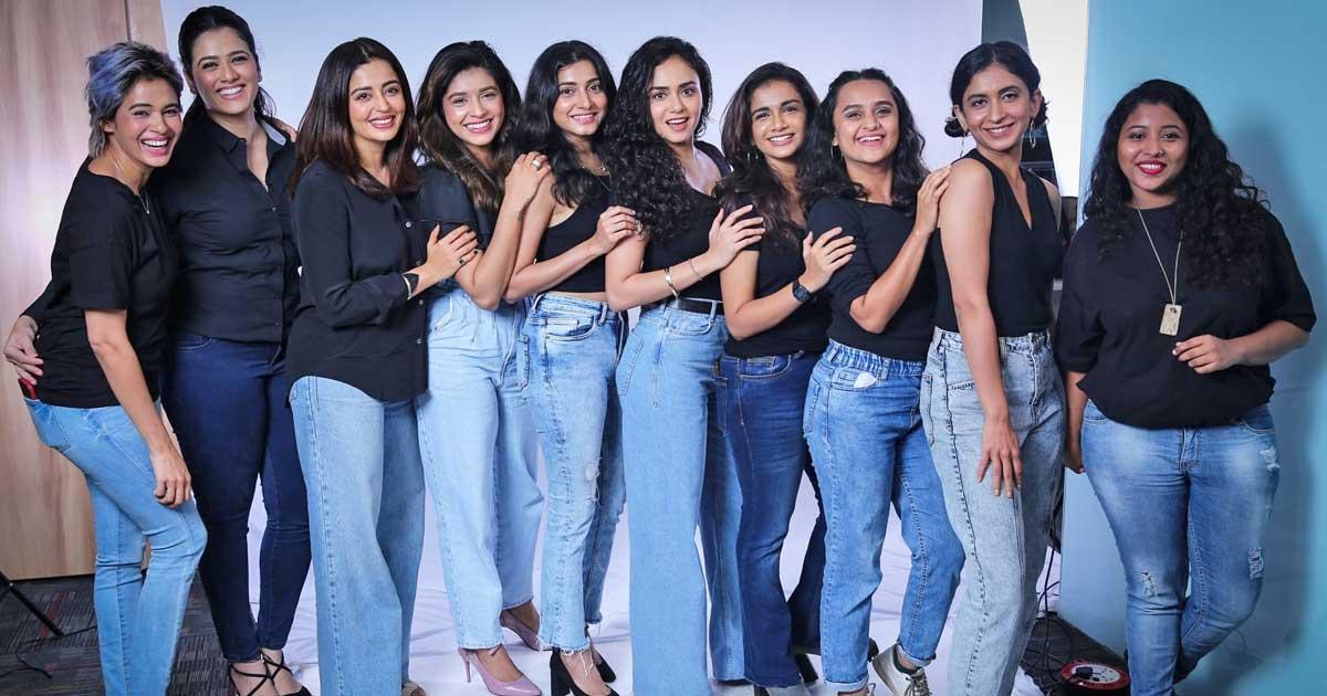 Neha Pendse, Amruta Khanvilkar, Priya Bapat feature in Father's Day anthem 'Baba' in film 'June'