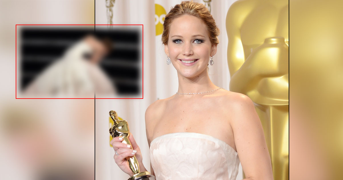 'Nervous' Jennifer Lawrence Once Tripped On The Stairs After Winning An Oscar As The Best Actress For 'Silver Linings Playbook' - Deets Inside