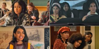 NETFLIX DEBUTS THE OFFICIAL TRAILER FOR MINDY KALING'S COMING-OF-AGE COMEDY SERIES NEVER HAVE I EVER, PREMIERING JULY 15 ON NETFLIX