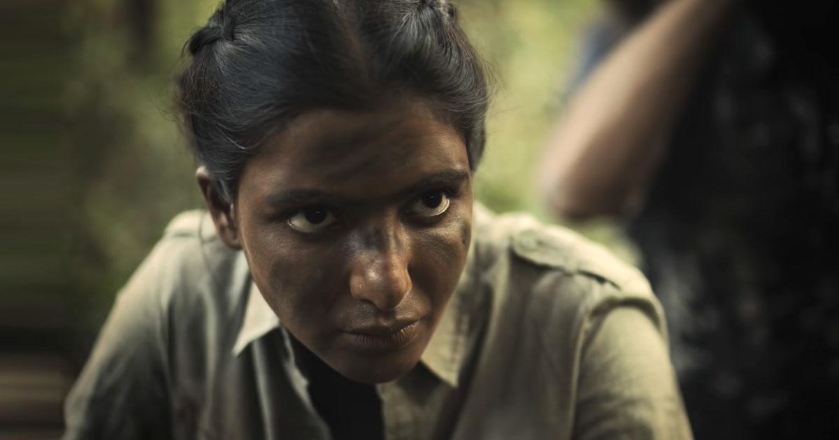 #ShameonYouSamantha Trends Ahead Of Manoj Bajpayee, Samantha Akkineni's Spy Thriller's Release