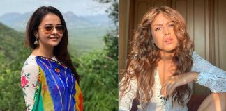 Nia Sharma Apologizes To Devoleena Bhattacharjee
