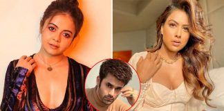 """Nia Sharma Takes An Indirect Jibe At 'Didi' Devoleena Bhattacharjee Over Pearl V Puri Case; Latter Reacts, """"Focus On Your Photoshoots"""""""