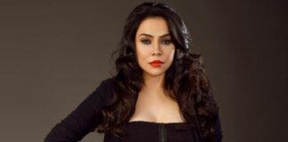 Nikita Rawal files FIR against stalker
