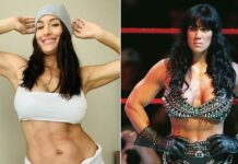 Nikki Bella Issues An Apology For Making An Insulting Remark On WWE Legend Chyna