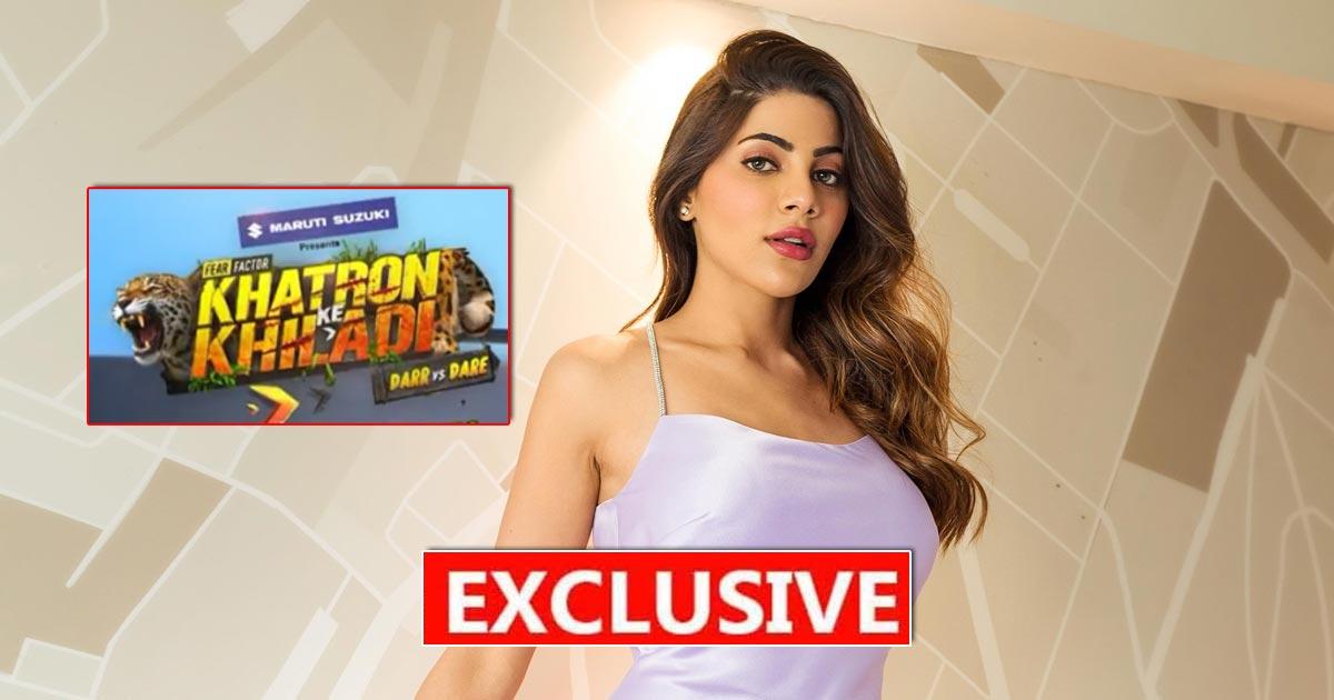 """Nikki Tamboli Exclusively On Khatron Ke Khiladi 11: """"Agar Muje Kuch Nahi Karna Hai Toh Nahi Karugi"""""""