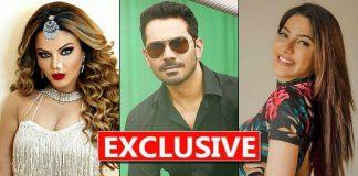 """Nikki Tamboli On Rakhi Sawant Calling Her 'Kebab Mein Haddi': """"Woh Joh Bhi Bolti Hai Hum Masti Mai Lete Hai"""""""