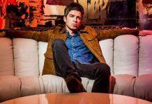 Noel Gallagher is loving lockdown life