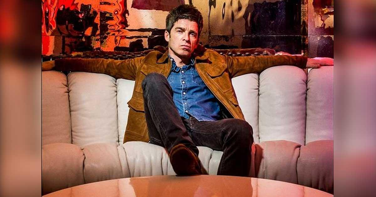 Noel Gallagher Is Loving The Lockdown Life, Deets Inside!