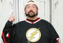 """""""Of Course F*cking Batman Eats P*ssy!"""" Reacts Kevin Smith On Caped Crusader & Catwoman's Oral S*x Row"""
