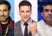 Oh My God 2: Paresh Rawal Out & Pankaj Tripathi In For Sequel Of Akshay Kumar Starrer?