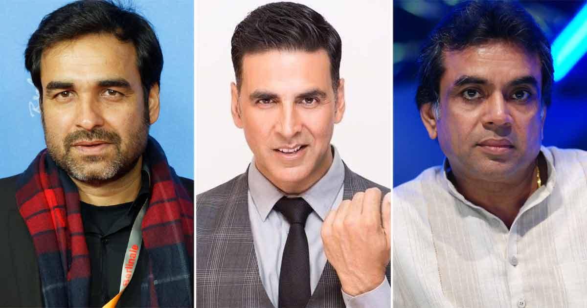 Oh My God 2 To Star Pankaj Tripathi & Akshay Kumar In Lead Roles – Reports