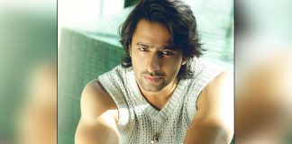 Omg! Actor Shaheer Sheikh gets stuck in bad weather while shooting in Ladakh yet seen enjoying the heavy snow fall. Check it out