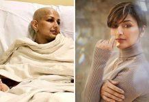 On Cancer Survivors Day, Sonali Bendre reflects back on her journey