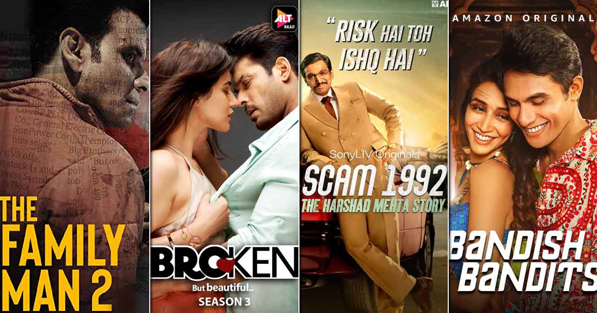 World Music Day: From Broken But Beautiful 3, Bandish Bandits To Scam 1992 - Top 'Melodious' OTT Soundtracks, Read On