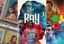 OTT finds a hit formula in anthology films and shows