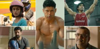 Out now – The trailer of Farhan Akthar's upcoming inspiring sports drama Toofaan packs a serious punch!