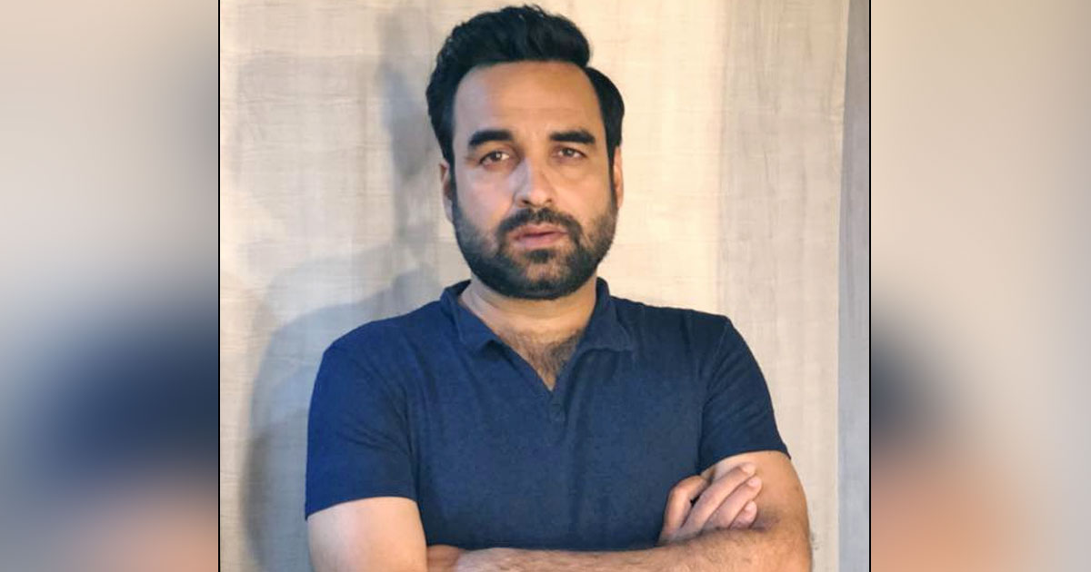 """Pankaj Tripathi: """"Even In The Presence Of A King In The Jungle, Inhabitants Of The Forest Have To Look Out For Themselves"""""""