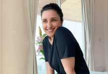 Parineeti Chopra aspires to be like 'Gen Z'