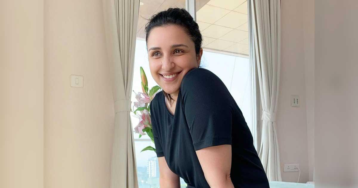 Parineeti Chopra Wants To Be 'Candid On Instagram' Like Gen Z!