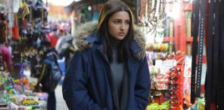 """Parineeti Chopra Didn't Shower For 2 Days While Filming Sandeep Aur Pinky Faraar: """"Didn't Want To Put Dirty Makeup To Look Destroyed, I Wanted To Be Destroyed"""""""