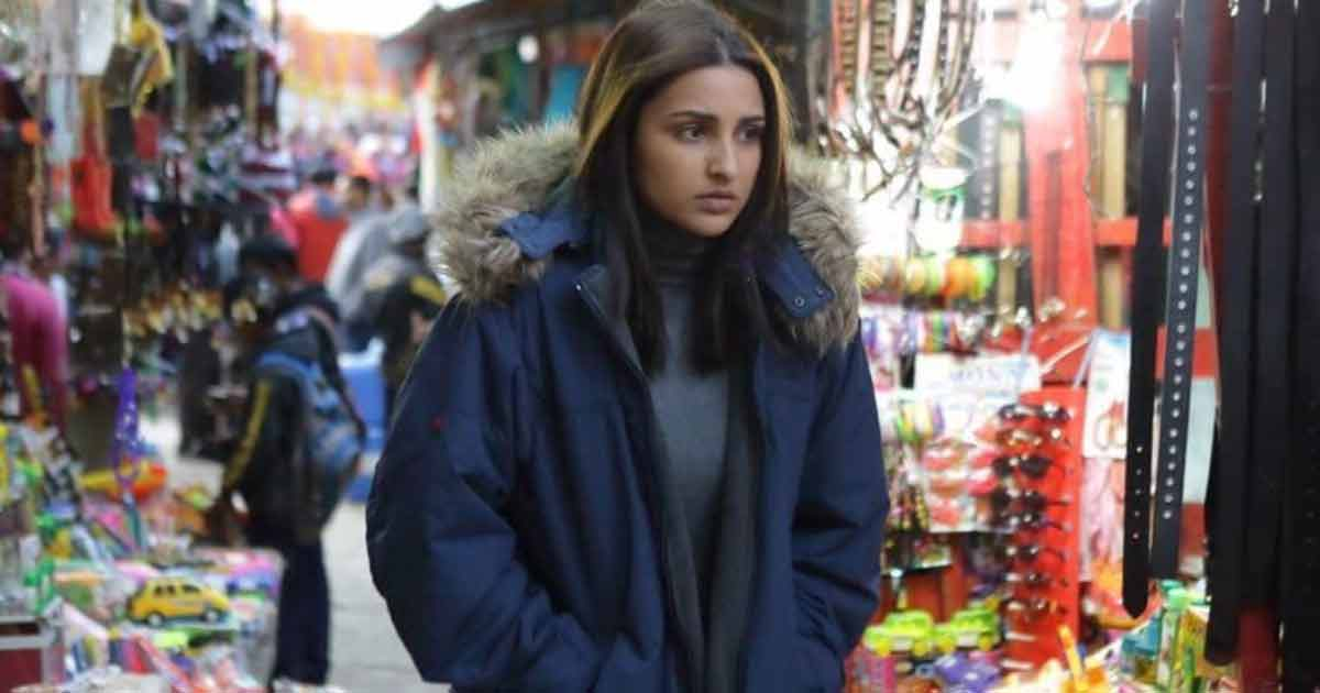 "Parineeti Chopra Talks About Shooting Sandeep Aur Pinky Faraar: ""I Didn't Shower For Two Days"""