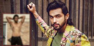 Parth Samthaan Shares A Thirst-Trap Video, Goes Shirtless & That's How You Join The 'Touch It' Trend - Deets Inside