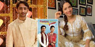 Pavitra Rishta 2.0: Shaheer Sheikh To Replace Sushant Singh Rajput In Ankita Lokhande Starrer?