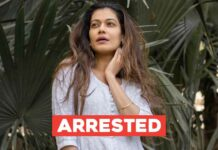 Payal Rohatgi Arrested Over Threatening To Kill A Person, Explosive Details Inside!