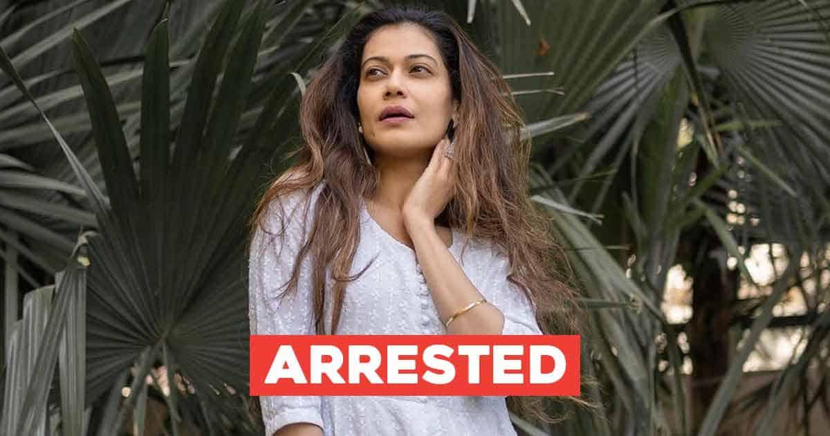 Actress Payal Rohatgi Arrested