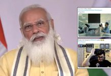 PM Narendra Modi's Speech Has Turned Into A Meme Fest On Twitter – Check It Out!
