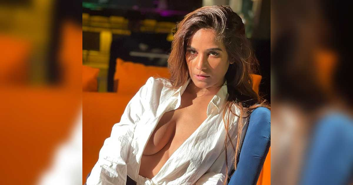 """Poonam Pandey will be removed again if India wins against New Zealand, says """"I will think of controversy as much as possible"""""""