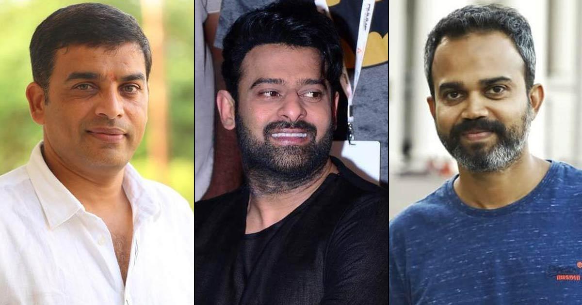 Prabhas, Dil Raju, Prashanth Neel Planning A 'Blockbuster' Mythological Tale; It's Baahubali Meets KGF Meets Vakeel Saab Time!