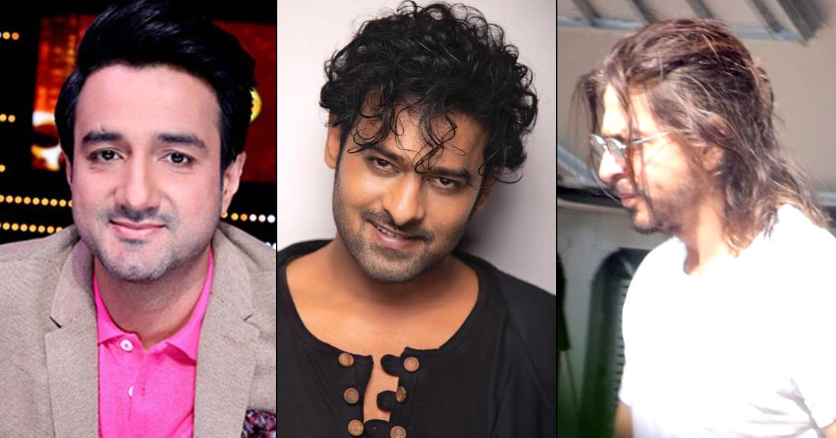Prabhas To Play A RAW Agent In 'Pathan' Director Siddharth Anand's Upcoming 250-Crore Project?