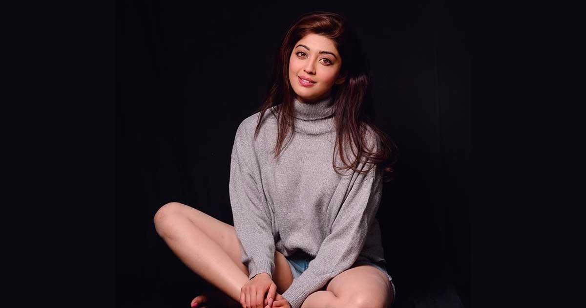 Pranitha Subhash confirms getting married