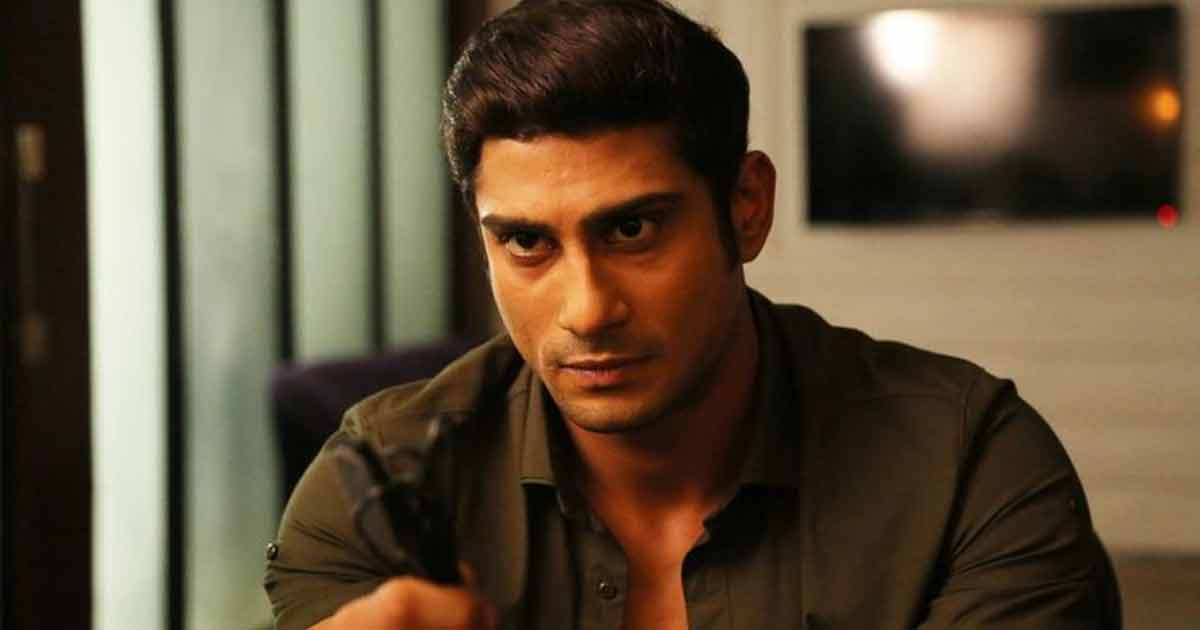 """Prateik Babbar On His 13-Years Journey In Bollywood: """"It's Been One Hell Of A Rollercoaster Ride"""""""