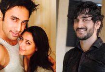Pratyusha Banerjee Never Dated Vikas Gupta, Claims Boyfriend Rahul Raj Singh