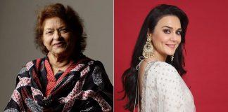 Preity Zinta Once Revealed How Saroj Khan Screamed At Her On Sets Of Kya Kehna