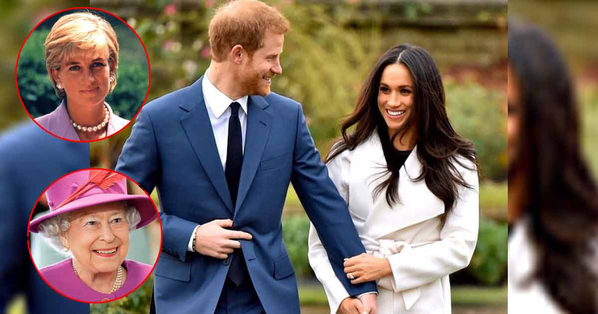 Prince Harry & Meghan Markle Welcome Their Second Child, Read To Know the Significance Behind Her Name