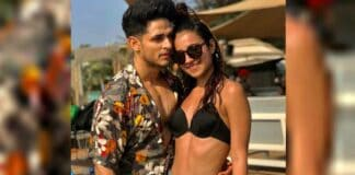 """Priyank Sharma Reacts To Cheating Rumours With Girlfriend Benafsha Soonawalla: """"Why To Just Cook Up Any Kind Of Story?"""""""