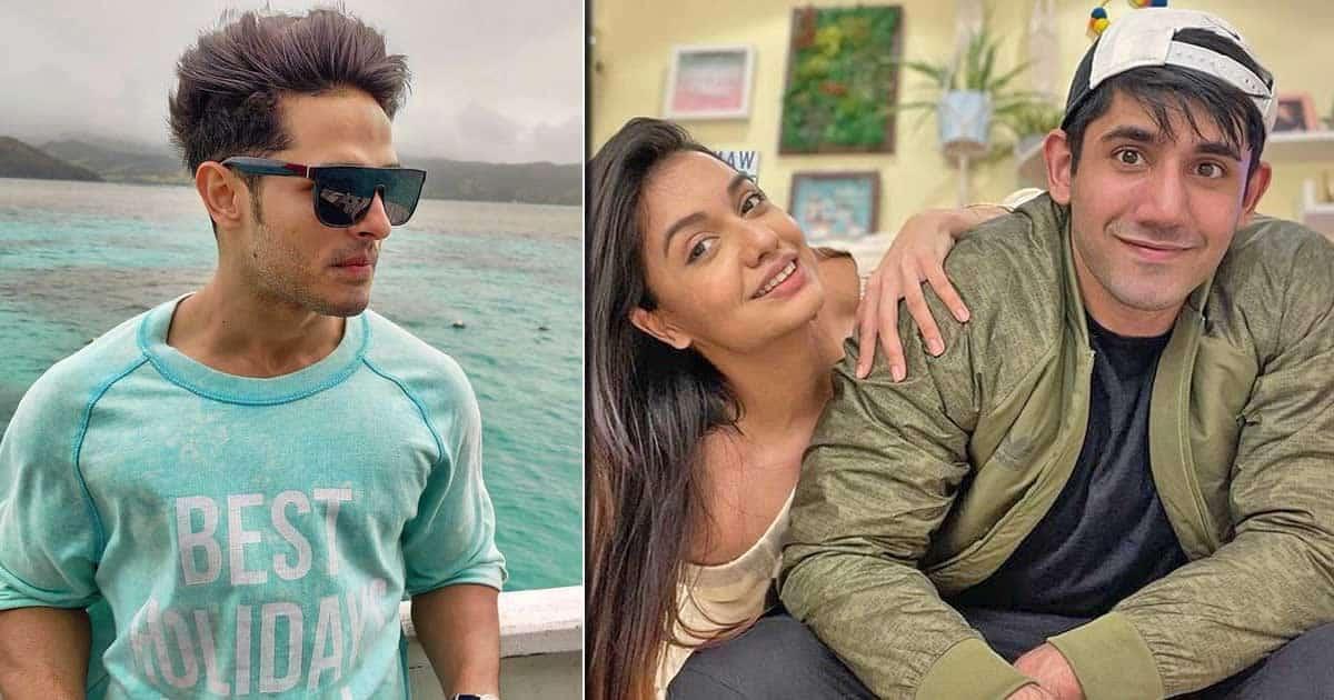 Priyank Sharma Reveals Being In Touch With Ex-Girlfriend Divya Agarwal & Varun Sood