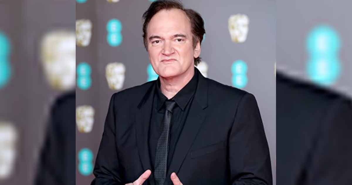 """Quentin Tarantino On Contemplating An Early Retirement From Hollywood: """"Most Directors Have Horrible Last Movies"""""""