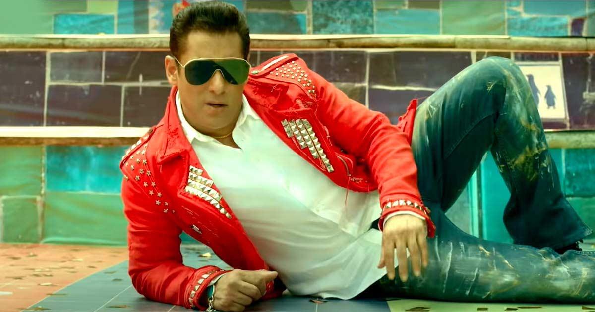 Radhe Box Office: Ending Its Run In Aurangabad, Here's The Grand Total Of Salman Khan Starrer!