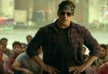 Radhe Box Office: Salman Khan's Film Crosses The 1 Lakh Mark In Its Third Week