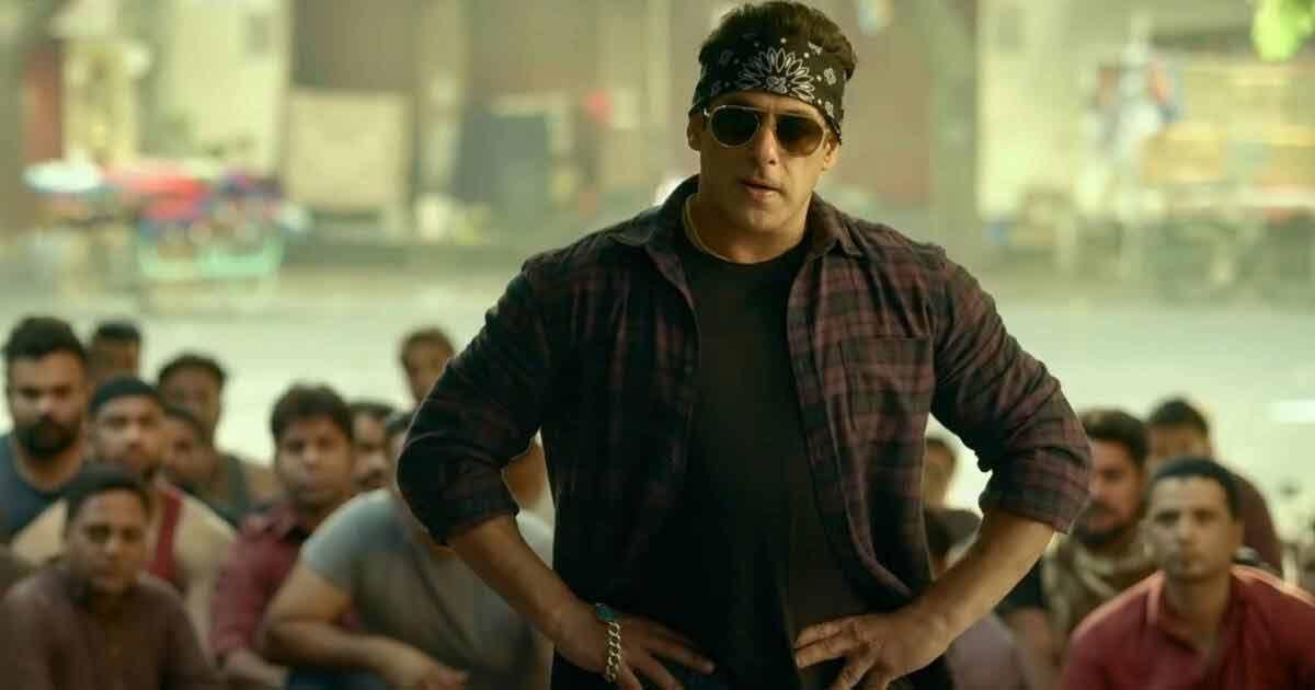 Radhe Box Office: Salman Khan's Film Crosses The 1 Lakh Mark