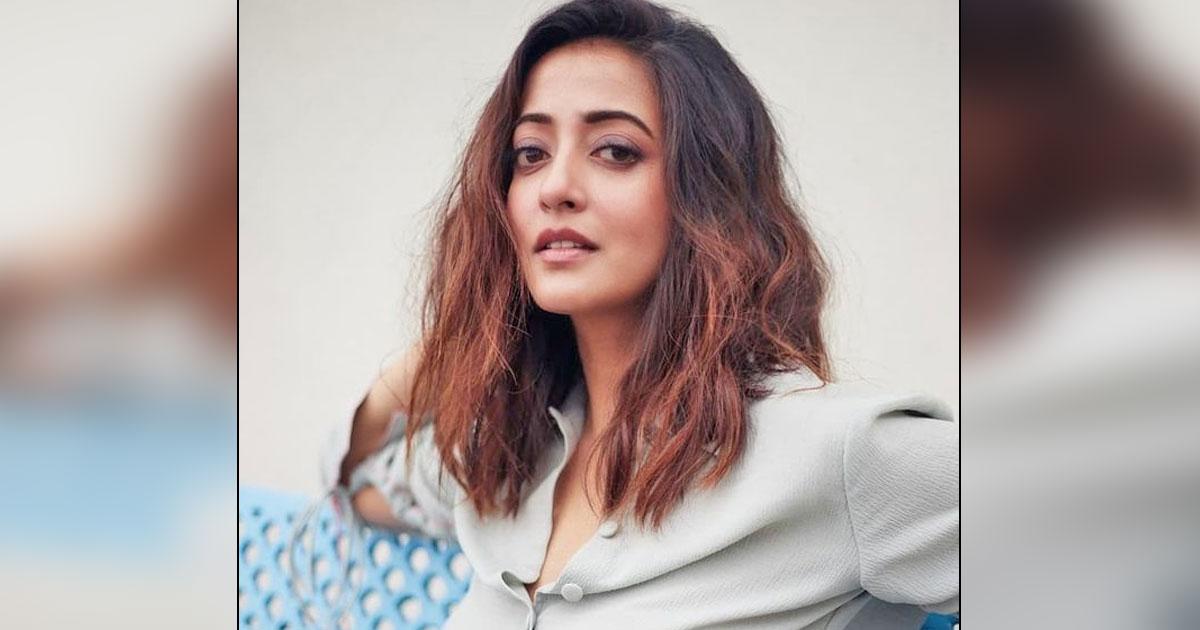 Raima Sen on steamy Insta shoot: Not that I'll get bold roles now