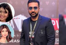 """Raj Kundra Accuses Ex-Wife Kavita Of Cheating With His Sister's Husband: """"She Hid Secret Phone In The P*nty Liner Box"""""""