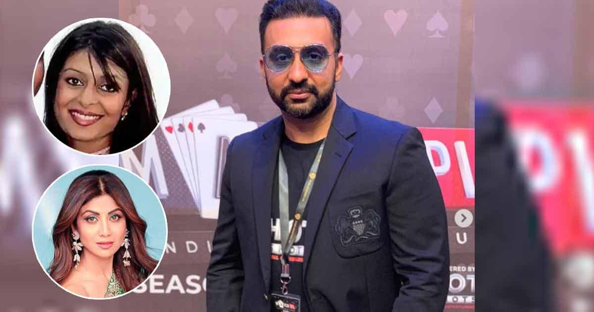 Raj Kundra Reveals Shocking Details Of Cheating By Ex-Wife Kavita