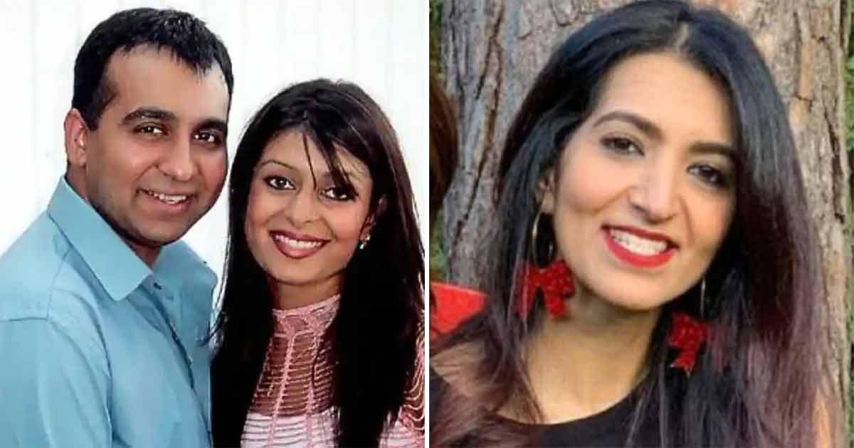 Raj Kundras Sister Reena Gets Emotional After His